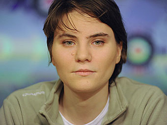Екатерина Самуцевич. Фото ИТАР-ТАСС, Зураб Джавахадзе
