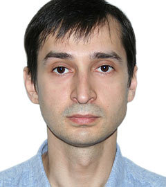 Михаил Горст