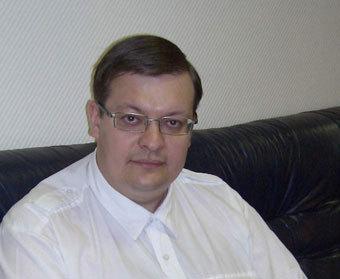 Алексей Исаев.