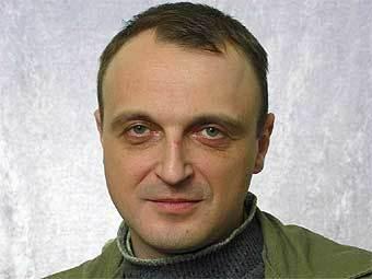 Роман Лейбов, фото с сайта Тартуского университета