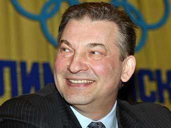 Владислав Третьяк, фото AFP
