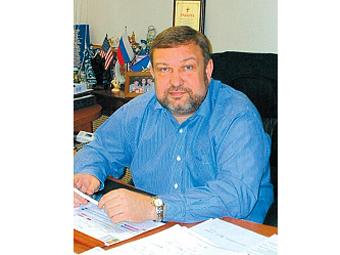 Андрей Басов. Фото с сайта atorus.ru