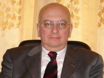 Леонид Гевелинг. Фото из личного архива.