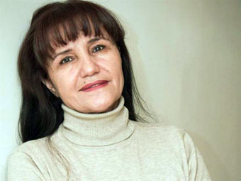 Умида Ахмедова. Фото с сайта miradox.ru