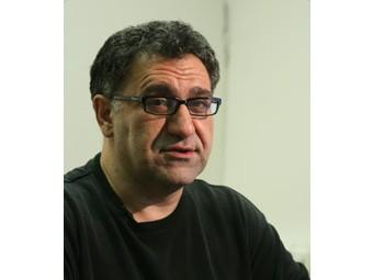 Александр Акопов. Фото c сайта amediafilm.com