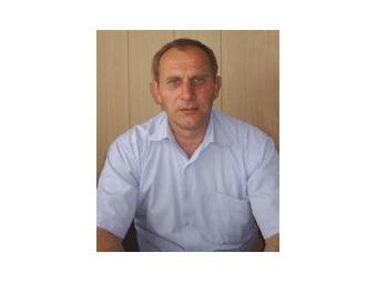Асламбек Апаев. Фото из личного архива.