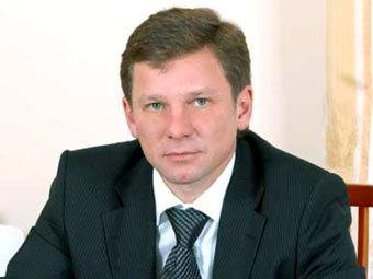 Борис Новожилов. Фото с сайта МДЦ