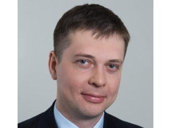 Антон Струченевский. Фото из личного архива.
