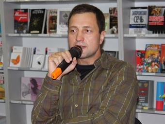 Валентин Бадрак. Фото с сайта badrak.kiev.ua