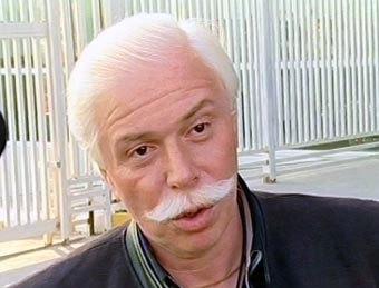 Бадри Патаркацишвили. Фото телеканала