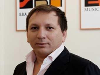 Сергей Балдин. Фото пресс-службы компании EMI.