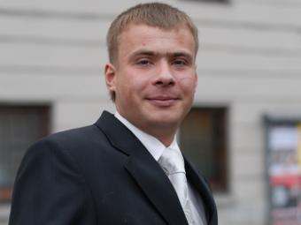 Евгений Барановский. Фото из личного архива.