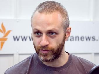 Павел Бардин. Фото с сайта <a href=http://www.svobodanews.ru/>Радио Свобода</a>