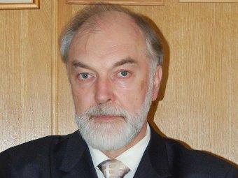 Александр Батанов. Фото из личного архива.