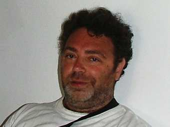Александр Беленький. Фото из личного архива.