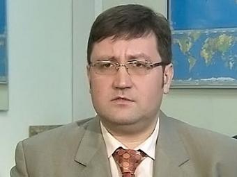 Илья Белоновский. Кадр телеканала