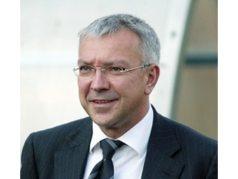 Юрий Белоус. Фото с сайта fcmoscow.ru.