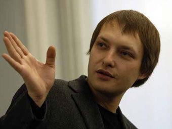 Леонид Бершидский. Фото из личного архива.