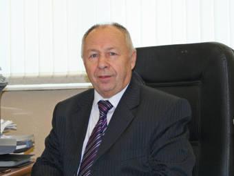 Станислав Михайлов. Фото пресс-службы ФГУП НИИ