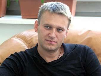 Алексей Навальный. Фото <a href=http://www.svobodanews.ru/ target=_blank>Радио Свобода</a>.