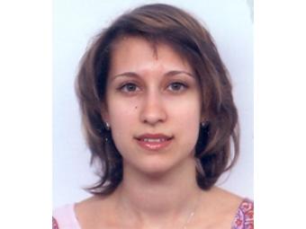 Анна Богдюкевич. Фото с сайта hse.ru