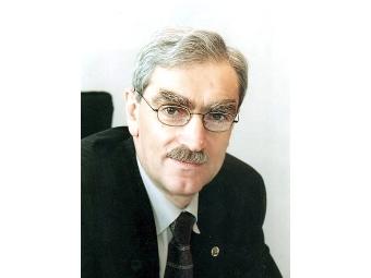 Леонид Большов. Фото с сайта ИБРАЭ РАН