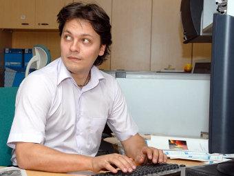 Владимир Брагин. Фото пресс-службы банка