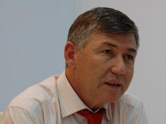 Бахтиер Бабаев. Фото пресс-службы ФК