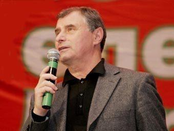 Анатолий Бышовец. Фото с сайта fclm.ru.