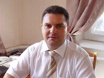 Заместитель министра курортов и туризма Крыма Игорь Котляр, фото пресс-службы министерства