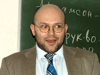 Кирилл Данишевский, фото Н.Крючкова.