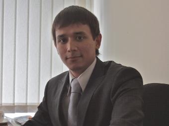 Радик Даутов. Фото из личного архива.