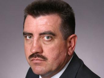 Василий Дикусар. Фото из личного архива.