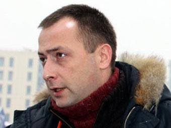 Константин Дорошок. Фото с сайта rusolidarnost.ru