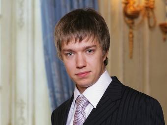 Илья Дронов. Фото пресс-службы