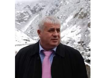 Альберт Джуссоев. Фото предоставлено компанией