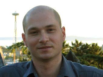 Александр Киреев. Фото с сайта www.electoralgeography.com.