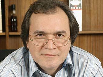 Валерий Фадеев. Фото с сайта журнала