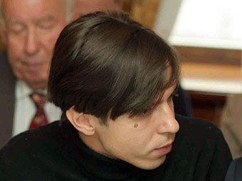 Владимир Федорин. Фото из личного архива