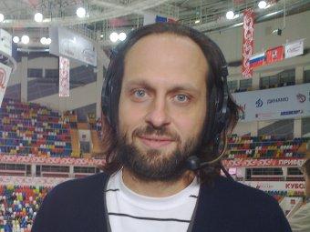 Дмитрий Федоров. Фото с сайта телекомпании НТВ