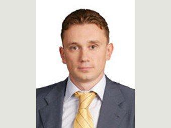 Илья Филатов. Фото с сайта банка