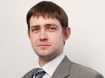 Сергей Фундобный. Фото предоставлено пресс-службой