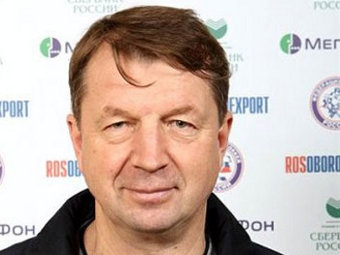 Сергей Гимаев. Фото с сайта news.sportbox.ru