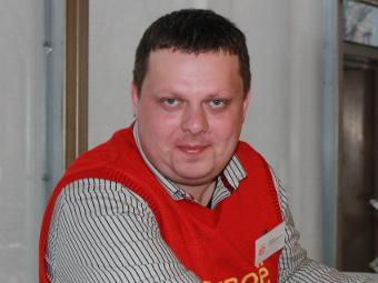 Андрей Гинзбург. Фото предоставлено пресс-службой компании