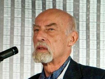 Вячеслав Глазычев. Фото из личного архива