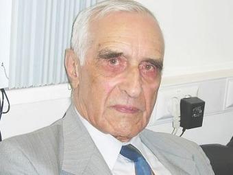 Георгий Мирский. Фото с сайта <a href=http://www.svobodanews.ru/>Радио Свобода</a>