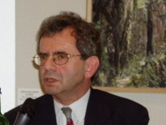 Франк Гольчевский. Фото с сайта gfps.org.