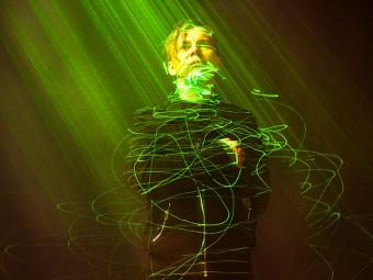 Илья Лагутенко. Фото предоставлено пресс-службой музыканта.
