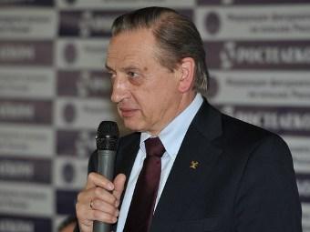 Александр Горшков. Фото с сайта ФФККР