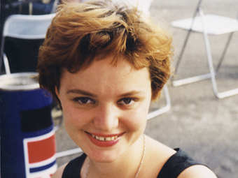 Наталья Гриб. Фото из личного архива.